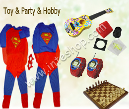 Picture of Toy / Party / Hobby