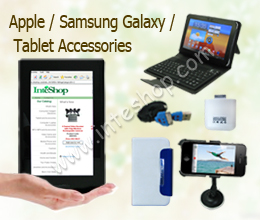 Picture of Apple / Samsung Galaxy / Tablet Accessories