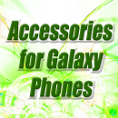Picture of Accessories for Galaxy Phones