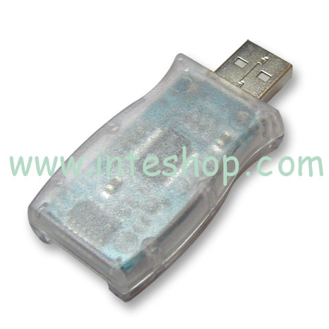 Picture of SIM Card Reader 2