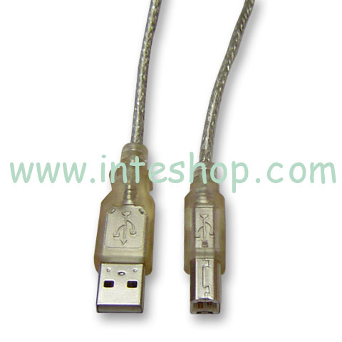 Picture of USB Data Cable - AM to BM