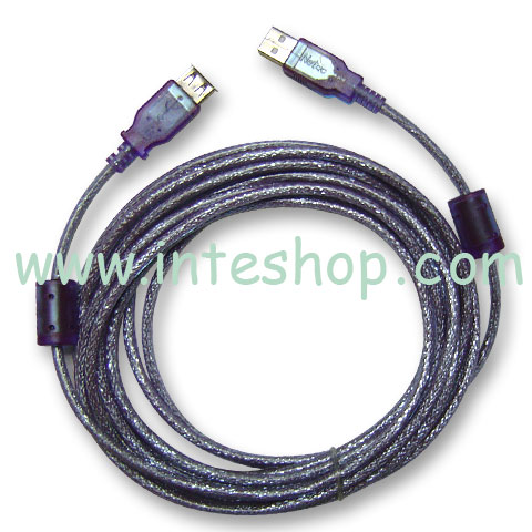 Picture of USB 2.0 Extension Cable - 3m