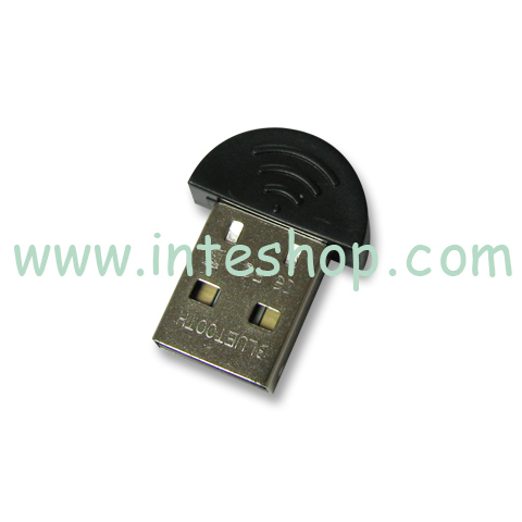 Picture of Mini USB Bluetooth Dongle