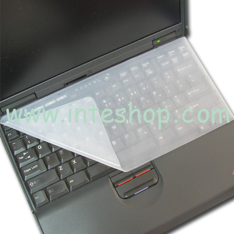 Picture of Silicone Laptop Keyboard Protector