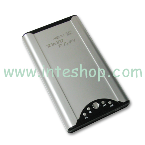 "Picture of 2.5"" HDD Media Player"