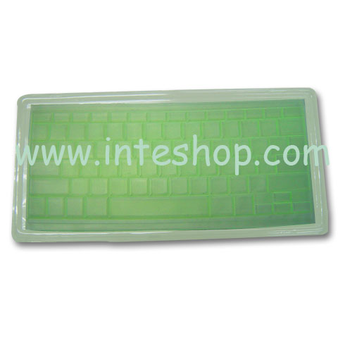 Picture of Apple Silicone Keyboard Cover