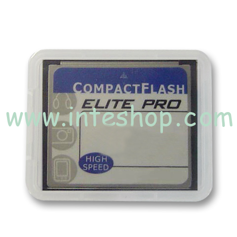Picture of CF Memory Card