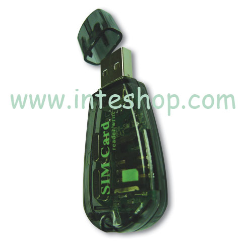 Picture of Sim Card Reader 1