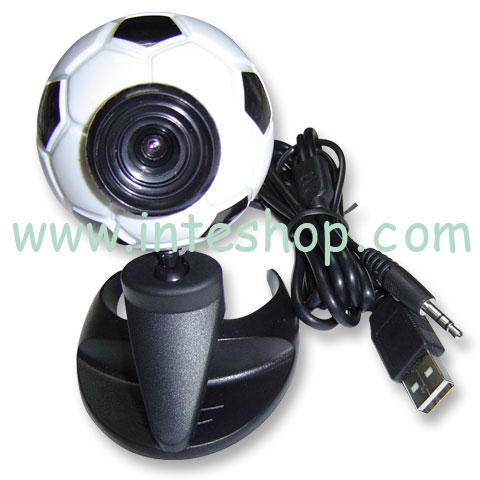Picture of USB PC Camera with Mic 3
