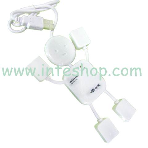 Picture of USB 2.0 Hub - 4 Ports 11