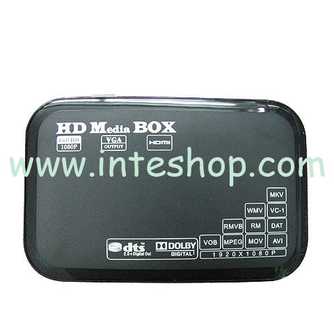 Picture of HDD Media Player 2