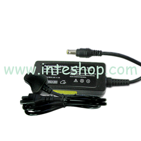 Picture of Laptop AC Power Adaptor / Charger 16V 4A for Sony