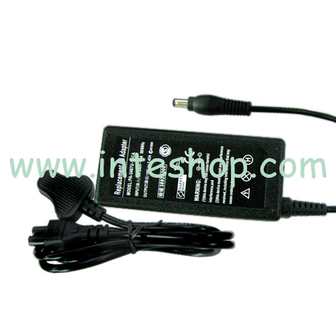Picture of Laptop AC Power Adaptor / Charger 19.5V 3.3A for Sony