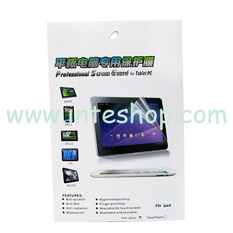 Picture of Screen Protector for iPad 2