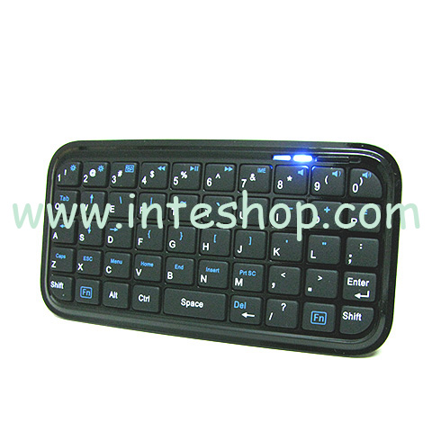 Picture of Mini Bluetooth 3.0 Keyboard for iPhone 4 / iPhone 4S