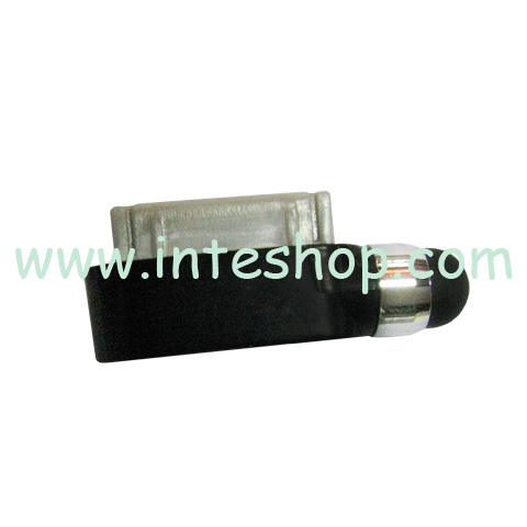 Picture of Capacitive Stylus and Anti-dust Dock Plug for iPad