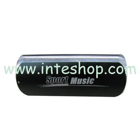 Picture of Mini Triangular Prism Multifunctional Speaker / FM Radio – TF / USB Flash Drive