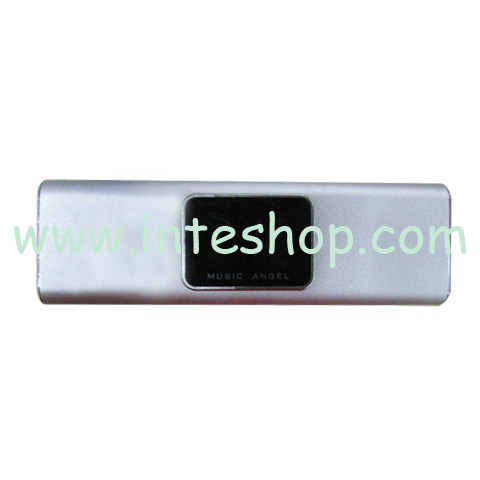 Picture of Mini Rectangle Multifunctional Speaker / FM Radio – TF / USB Flash Drive