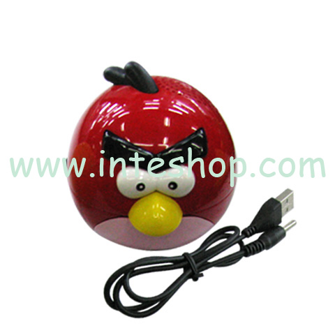Picture of Mini Angry Bird Speaker