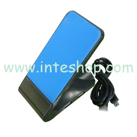 Picture of Cell Phone Holder USB 2.0 Hub