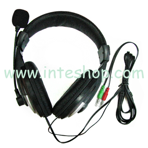 Picture of Headphone with Microphone 5