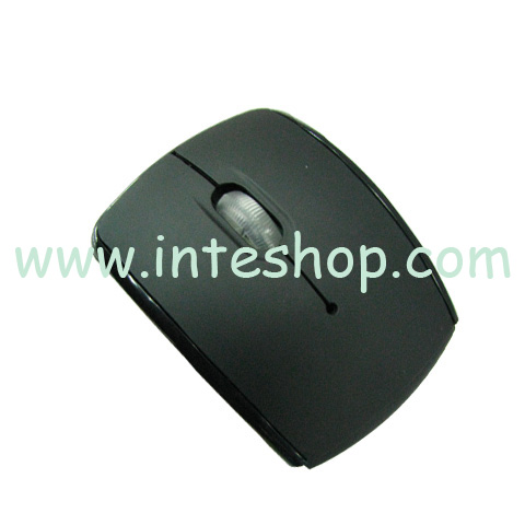 Picture of Wireless Arc Foldable Optical Mouse 2