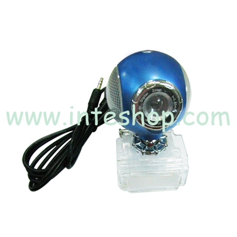 Picture of 8.0MP USB PC Camera with Mic