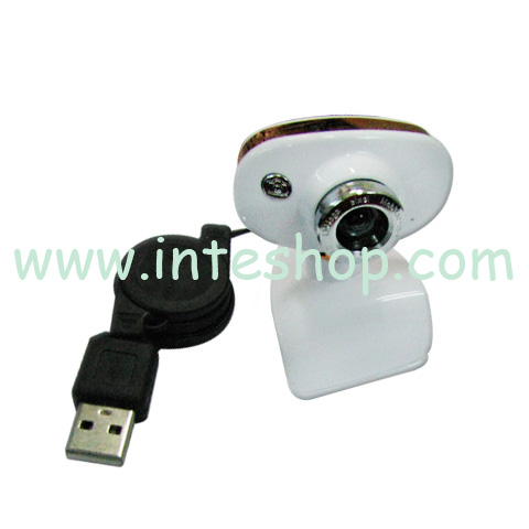 Picture of Clip-on 8.0MP USB PC Camera with Mic 2