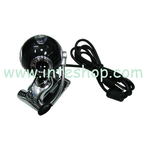 Picture of Ball 8.0MP USB PC Camera with Mic