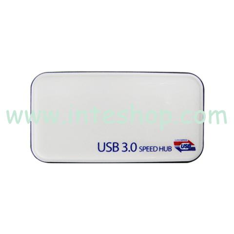 Picture of USB 3.0 Hub Box - 4 Ports