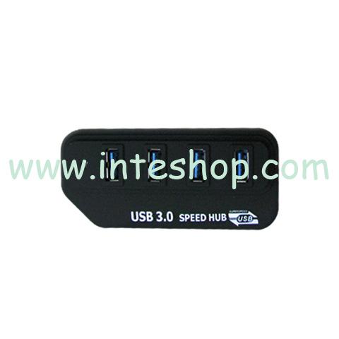 Picture of USB 3.0 Hub Bar - 4 Ports
