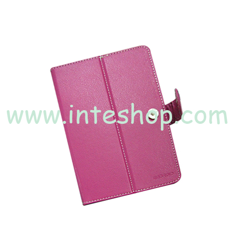 Picture of Protective Leather Case and Stand for 7 inches Screen Tablet