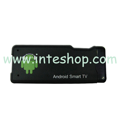 Picture of Mini 1080P Android 4.0 Wi-Fi Media Player / TV Box