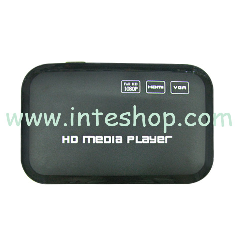 Picture of 1080P Media Player for External HDD
