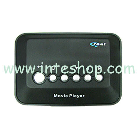 Picture of 576P Media Player for External HDD