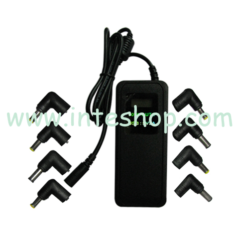 Picture of 90 W Universal Home Power Adapter for Laptop