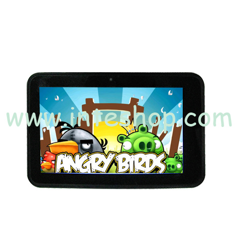 Picture of 7 inch 3G IPS Dual SIM Android 4.0 Tablet / Smartphone