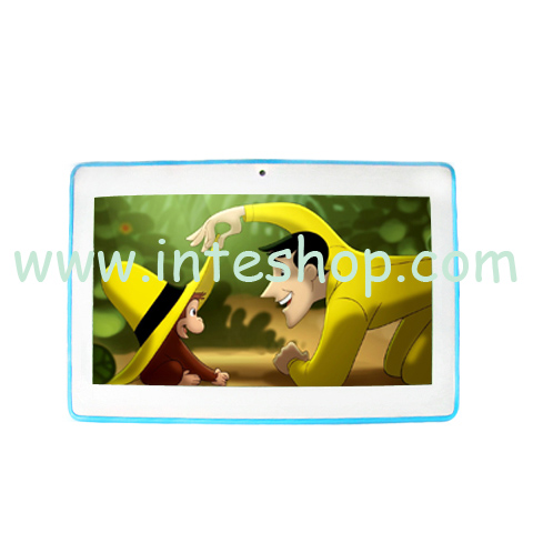 Picture of 7 inch 3G Android 4.0 Capacitive Tablet 2