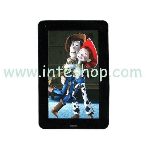 Picture of 7 inch GSM Android 4.0 Capacitive Tablet / Smartphone