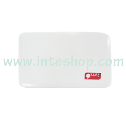 Picture of USB 2.0 ZIF / CE 1.8 inch Hard Disk Case