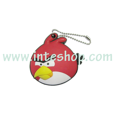 Picture of Angry Birds USB Flash Drive