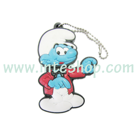 Picture of Cartoon Fairy USB Flash Drive