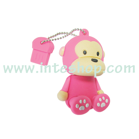 Picture of Monkey USB Flash Drive