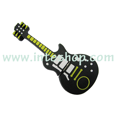 Picture of Guitar USB Flash Drive