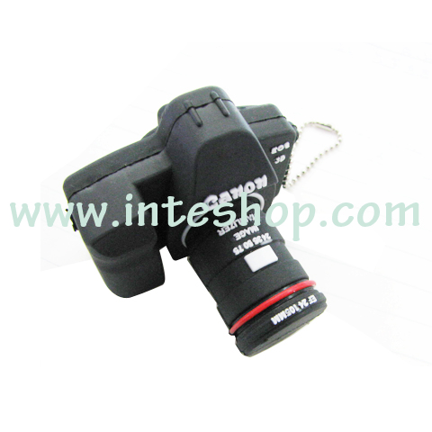 Picture of Camera USB Flash Drive